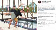 Σάκης Τανιμανίδης: Η φωτογραφία με τον Λιανό και η μπηχτή! «Για να μην γράφουν πάλι…»
