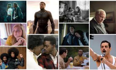 Όσκαρ 2019 Νικητές: Αυτή είναι η καλύτερη ταινία της χρονιάς