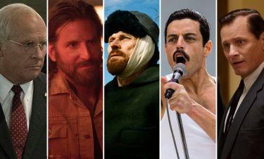Όσκαρ 2019 Νικητές: Σε ποιον πήγε το Όσκαρ Α Ανδρικού Ρόλου;