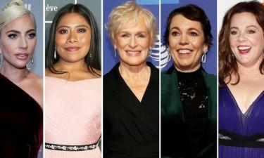 Όσκαρ 2019 Νικητές: Ποιά κέρδισε τελικά το Oscar Α Γυναικείου Ρόλου;