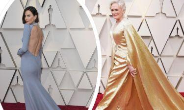Όσκαρ 2019: Οι αφίξεις στο κόκκινο χαλί των Oscars (photos)
