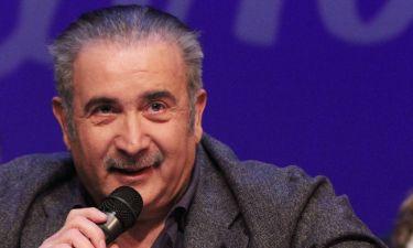 Λαζόπουλος: Λίγο πριν την πρεμιέρα του «Αλ Τσαντίρι» αποκαλύπτει τα πάντα για τη νέα βερσιόν του!