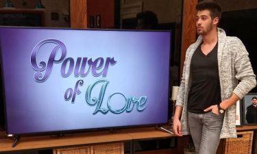 Power of love: Το πρώτο μήνυμα του Αντώνη Χρόνη μετά την αποχώρηση και η... «κωλοτούμπα»