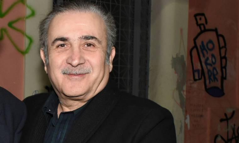 Λάκης Λαζόπουλος: Το «Αλ Τσαντίρι» και το... «Αλ Σιχτίρι»! Τι αποκαλύπτει ο ηθοποιός;