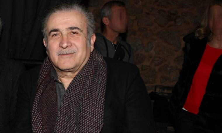 Λαζόπουλος: «Όταν κάποιοι θέλουν υποτακτισμό και ραγιαδισμό, δεν μπορώ να παίξω το παιχνίδι τους»!
