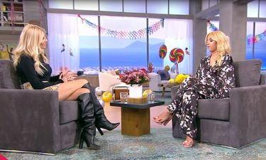 Το πρωινό: Η Σκορδά έκανε πρόταση συνεργασίας on air στην… Μελιτά!