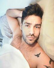 Κώστας Μαρτάκης: Καλημέρισε τους followers με μια φωτογραφία στο κρεβάτι!