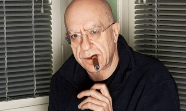 Πάνος Κοκκινόπουλος: «Αν δεν πάρεις ρίσκο, δεν κάνεις δημιουργία»