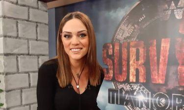 Μπάγια Αντωνοπούλου: «Θα υπάρξουν μεγάλες αλλαγές στο Survivor»