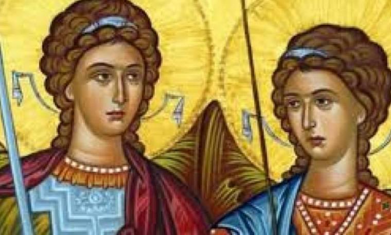 Ποιοι είναι οι Παμμέγιστοι Αρχάγγελοι Μιχαήλ & Γαβριήλ;