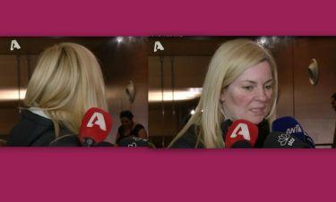 Ελισάβετ Μουτάφη: «Ησυχία! Διακόπτεις! Τώρα μιλάω…» - Τι συνέβη on camera;