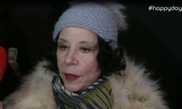 Μίνα Αδαμάκη: Η δήλωσή της για την επιστροφή της σειράς «Οι Τρεις Χάριτες», που θα συζητηθεί!