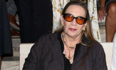 Νικολακοπούλου: «Με βασανίζει το πώς συμπορεύομαι με τους ανθρώπους σε σχέση με αυτό που θέλω εγώ»