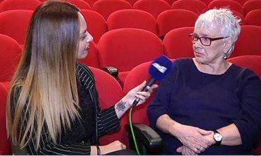 Συγκινεί η Ξένια Καλογεροπούλου: «Μιλάω στον άντρα μου που έφυγε, αλλά δεν με ακούει…»!
