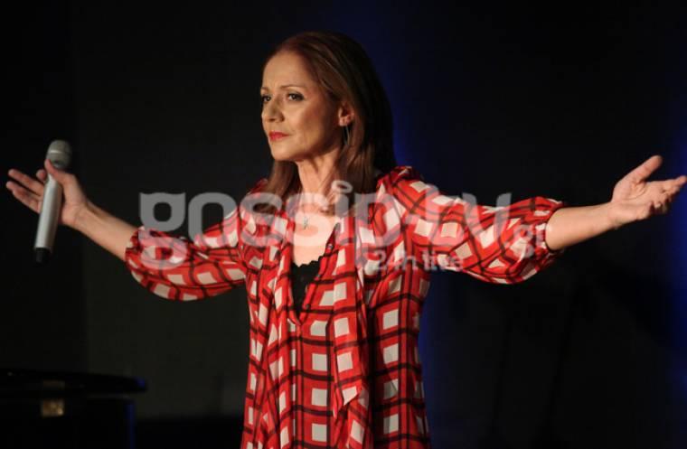 Μαργαρίτα Ζορμπαλά: Πού είναι και τι κάνει σήμερα η τραγουδίστρια;