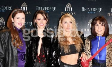 Τα κορίτσια του «My style rocks» διασκέδασαν μαζί στη Θεσσαλονίκη