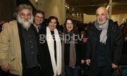 Όσοι παρευρέθηκαν στην παρουσίαση προγράμματος Φεστιβάλ Αθηνών & Επιδαύρου για το 2019