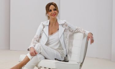 «Revenge Βody»: Έτοιμη για την πρεμιέρα της η Ιωάννα Λίλη!