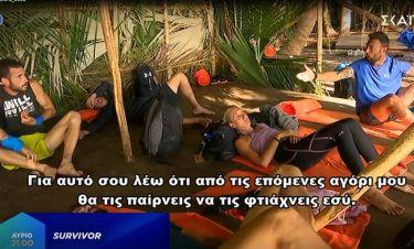 """Survivor: Καυγάς άνευ προηγουμένου στην ελληνική ομάδα – Ο ένας """"καρφώνει"""" τον άλλον - Τι έγινε;"""