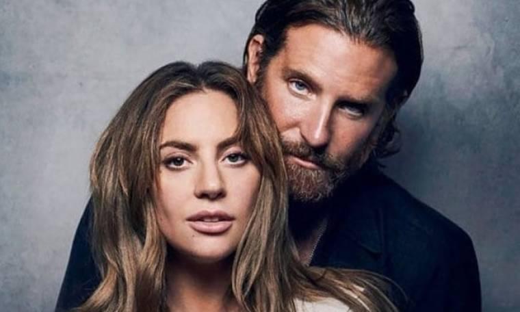 Ουρλιάζουμε: Η Irina Shayk μόλις αποκάλυψε το ειδύλλιο Bradley-Gaga;