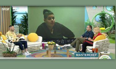 MasterChef: Αποχώρησε και αποκαλύπτει όλο το παρασκήνιο μέσα στο σπίτι