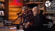 Μαγική βραδιά στο «Βινύλιο» με τους Πυξ Λαξ unplugged