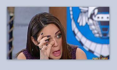 Survivor Πανόραμα: Λύγισε η Μπάγια Αντωνοπούλου – Τα δάκρυα της στο «αέρα»
