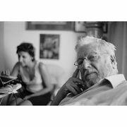 Κώστας Βουτσάς: Η συγκινητική αφιέρωση της κόρης του και οι ανέκδοτες φωτογραφίες!