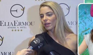 Μυριέλλα Κουρεντή:  «Όσα δεν φτάνει η αλεπού τα κάνει κρεμαστάρια»-Σε ποιους ρίχνει τα βέλη της;