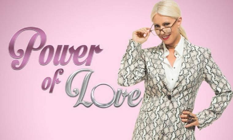 Nέα εξέλιξη στις καταγγελίες του Power of Love: Παίκτρια κινείται νομικά κατά παίκτη