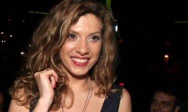 Σύλβια Δεληκούρα: Ζήλεψε τη Σολωμού και την Παπουτσάκη και πόσταρε φωτογραφία από την εγκυμοσύνη της