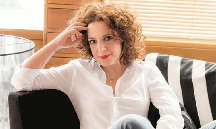 Ελένη Ράντου: «Έχω σκυλοβαρεθεί να με ρωτούν για τον Βασίλη Παπακωνσταντίνου»