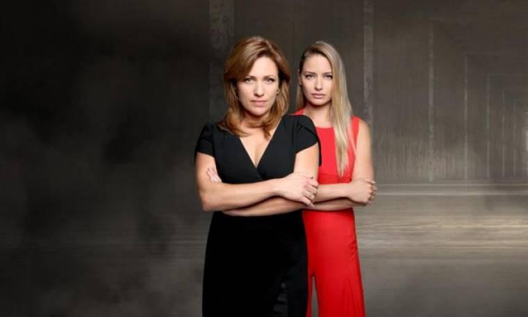 Γυναίκα χωρίς όνομα: Η σχέση της Ρένας και του Αντρέα περνάει άλλη μία δοκιμασία