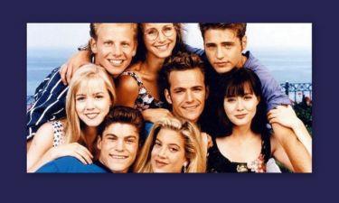 Κι όμως το Beverly Hills 90210 επιστρέφει - Όλες οι λεπτομέρειες