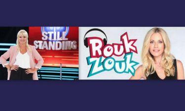 Τηλεθέαση: Υψηλά νούμερα για «Ρουκ Ζουκ» και «Still Standing»
