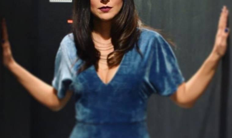 Γνωστή Ελληνίδα ηθοποιός παντρεύτηκε στο Εκουαδόρ