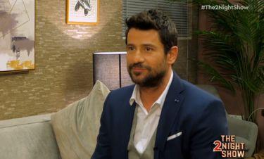 The 2Night Show: Η μπηχτή στον Γεωργούλη για τον Μαραβέγια