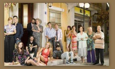 Απίστευτο! Μετά το τέλος της σειράς «Πολυκατοικία» βρέθηκε στο Λονδίνο να πουλά εισιτήρια σε σινεμά