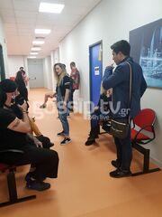 YFSF: Η Εύα Τσάχρα δεν τα κατάφερε ως Πρωτοψάλτη και ο Σταρόβας δεν της χαρίστηκε (photos)