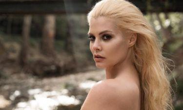 Μαρία Κορινθίου: Η κόρη της σχεδίασε ρούχα για τη συλλογή της ηθοποιού