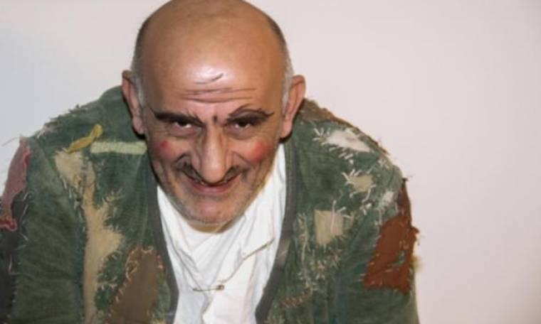 Τάκης Βαμβακίδης: «Δεν κάνω όνειρα για την κόρη μου»
