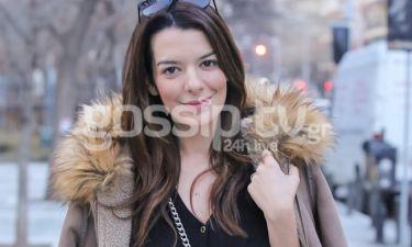 Νικολέττα Ράλλη: Πήγε στη Θεσσαλονίκη και δεν μπόρεσε να αντισταθεί στις τοπικές λιχουδιές