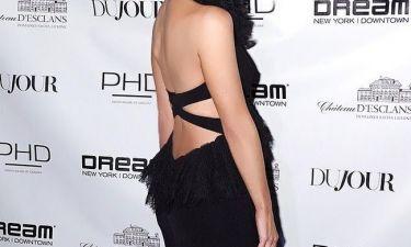 Ποια διάσημη ηθοποιός φόρεσε Celia Kritharioti Couture;