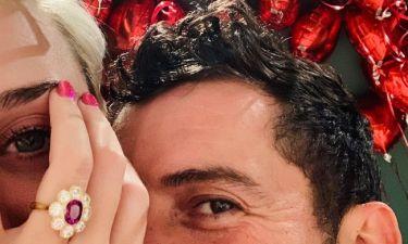 Katy Perry-Orlando Bloom: Το ζευγάρι παντρεύεται στο πιο παραμυθένιο μέρος