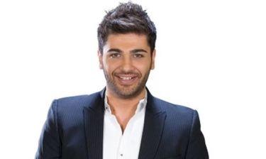 Δισκογραφικό comeback για τον Διονύση Μακρή - Ακούστε πρώτοι το νέο του single