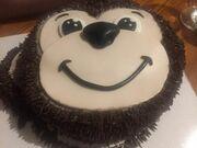 Δημήτρης Αρβανίτης: Γιόρτασε τα γενέθλιά του με υπέροχη τούρτα-έκπληξη από την Άντα Λιβιτσάνου