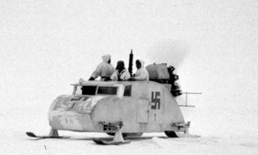 Η βάση των Ναζί στην Αρκτική και ο περίεργος θάνατος των στελεχών της EIKONEΣ