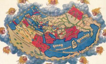 Οι αρχαίοι Έλληνες ανακάλυψαν την Αμερική, υποστηρίζει Ιταλός καθηγητής πανεπιστημίου