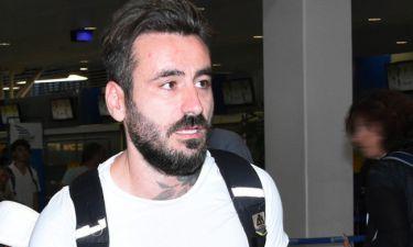 Ο Γιώργος Μαυρίδης βρήκε τηλεοπτική στέγη στο ΟΡΕΝ