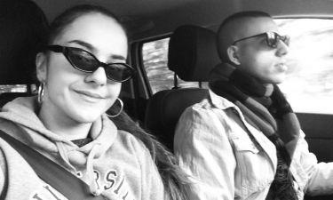 Ζένια Μπονάτσου: Η εγγονή της αξέχαστης Ζωής Λάσκαρη είναι ερωτευμένη και δεν το κρύβει!